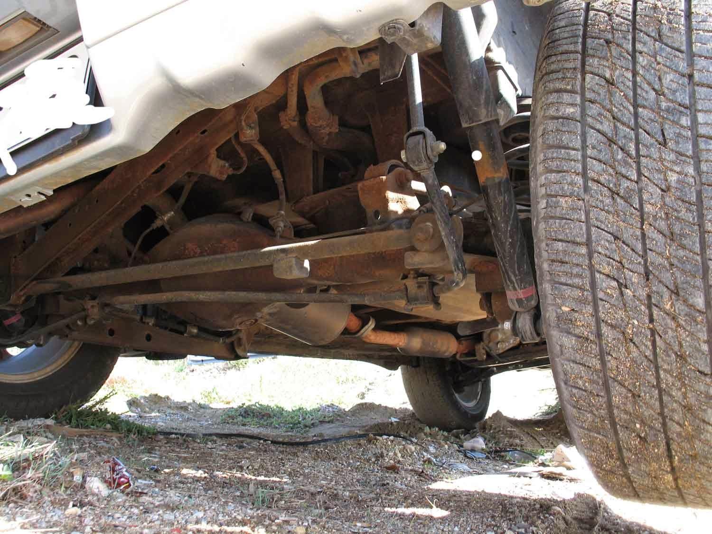 Daihatsu Terios 1.5 pic17