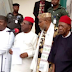 IPOB raises alarm over invasion of Army and police in South-East