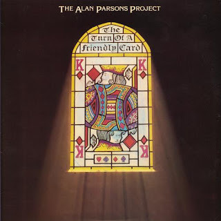 The Alan Parsons Project - Games People Play (1981)