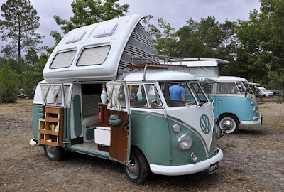 conseils pour voyager en camping-car