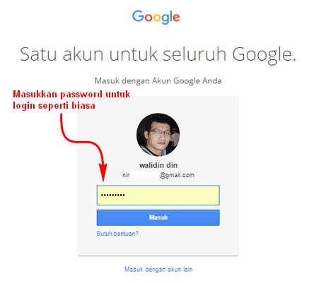 merubah-password-gmail