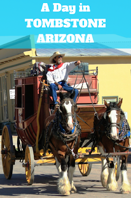 Travel the World: Tombstone Arizona attractions are fun for kids, history buffs, and ghost hunters.