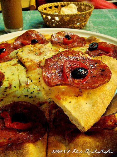 樹林異國美食|媽媽咪呀義大利餐廳