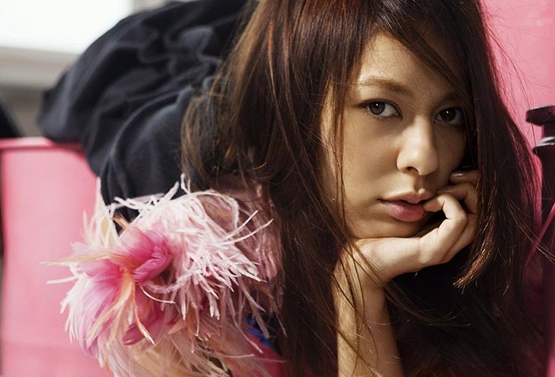 Album review: MiChi - Eyes wide open | Random J Pop