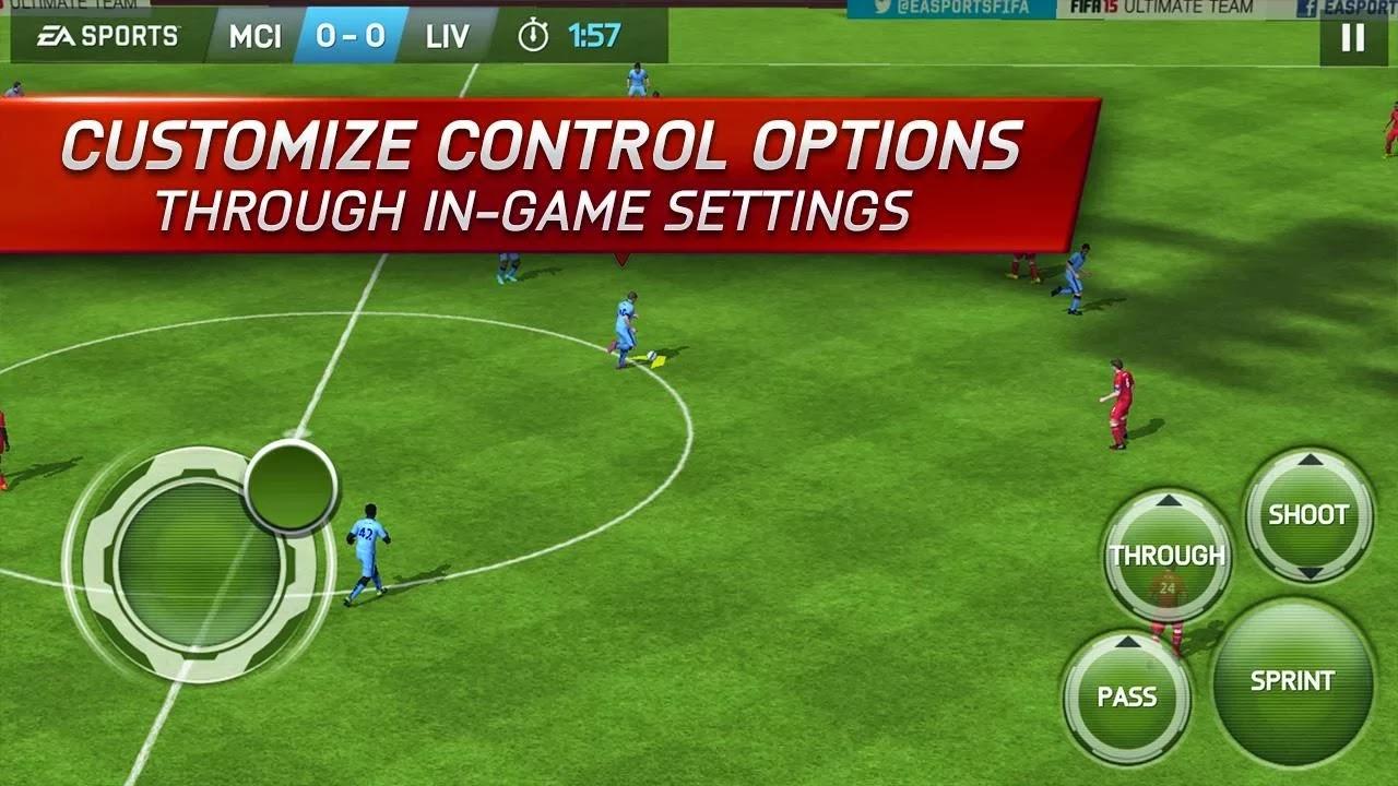 download game fifa 15 apk offline
