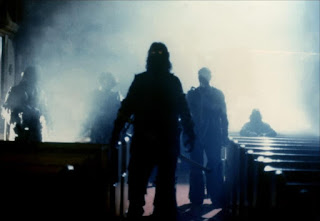 the fog rob bottin