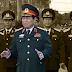 Đại tướng Ngô Xuân Lịch bất ngờ đi Trung Quốc giữa lúc nội bộ quân khu 2 rối loạn