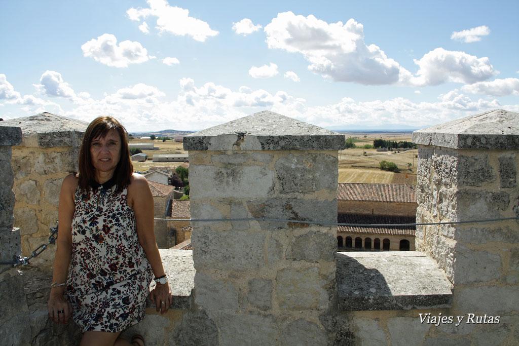 Torreón de los Guzmán, Caleruega, Burgos