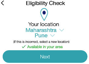 Jio Preview Code Location Search