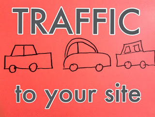 How to Bring More Traffic to Your Website?