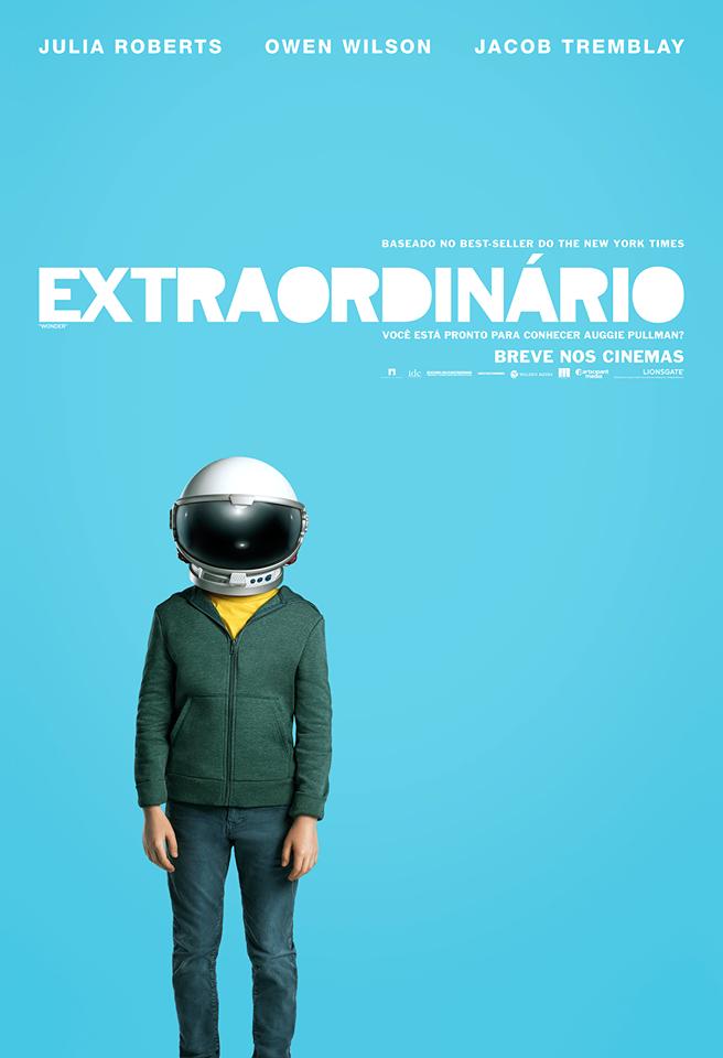 Extraordinário - Filme
