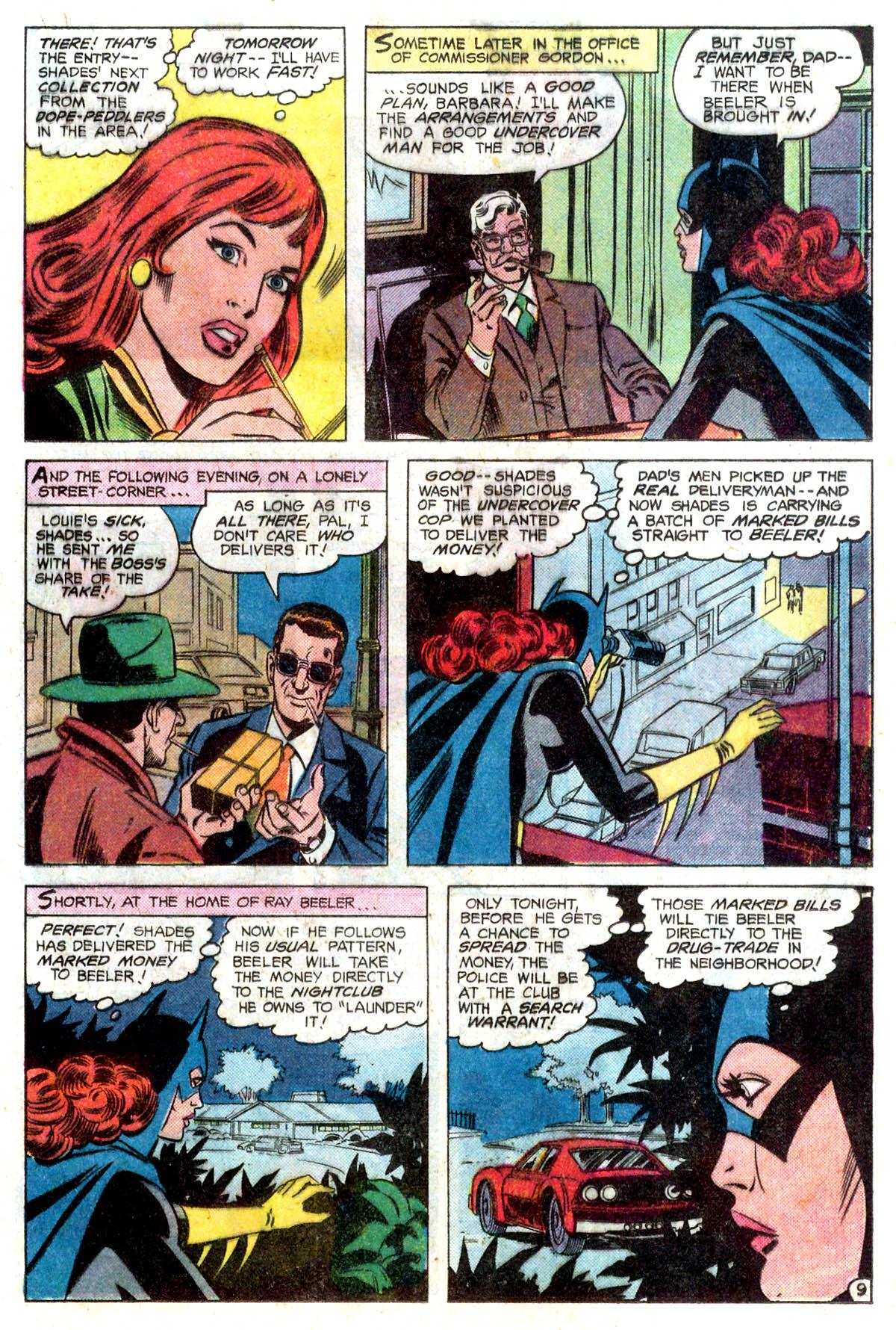 Detective Comics (1937) 495 Page 35