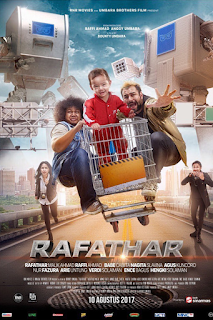 Download film Rafathar (2017) Full Movie 3GP MP4