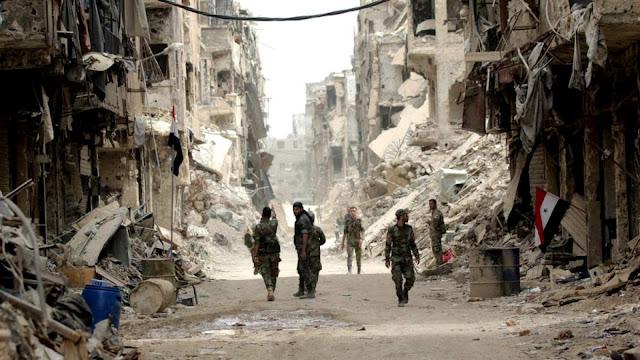 Τι επιπτώσεις φέρνει στους Έλληνες η αποχώρηση των ΗΠΑ από τη Συρία