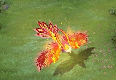 Phoenix - Vermillion Crucible