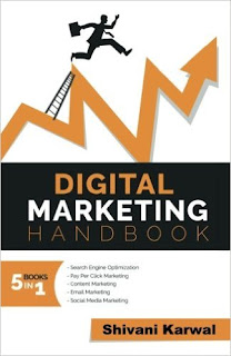 Digital Marketing Handbook for a Guide to Search Engine Optimization Book