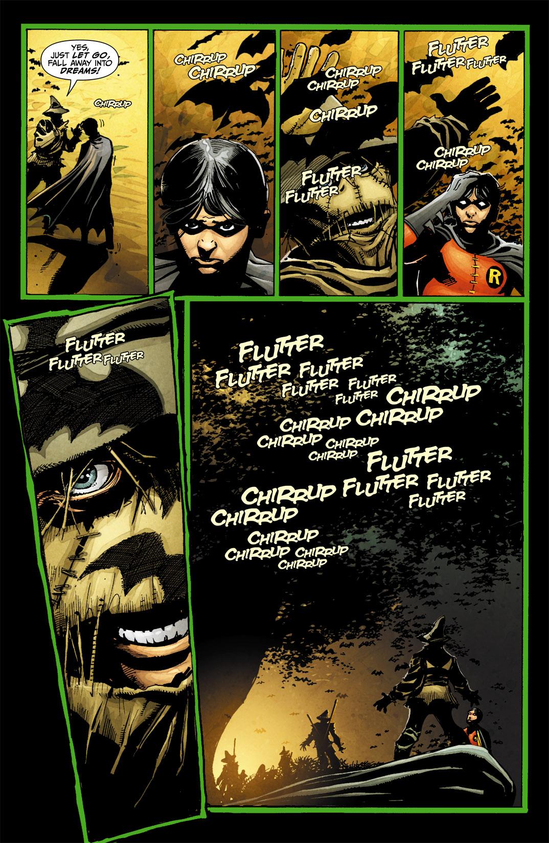 Detective Comics (1937) 836 Page 16