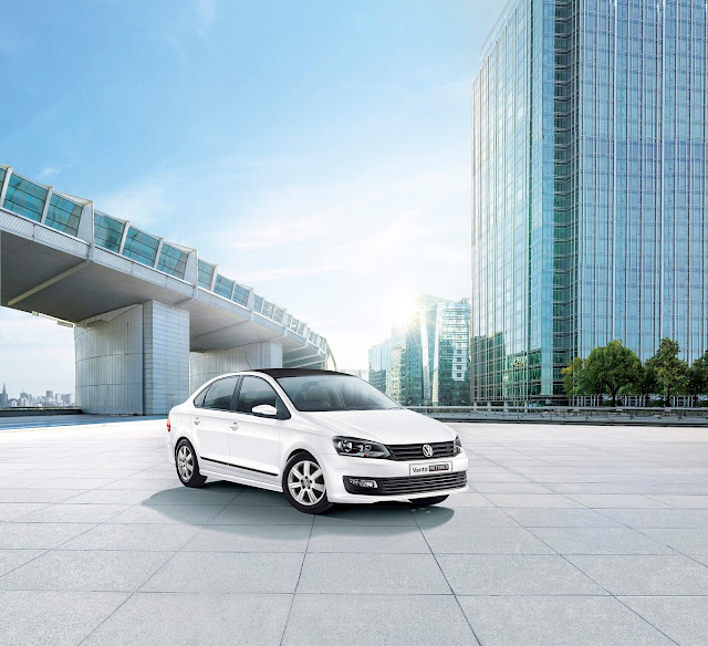 Volkswagen Introduces The Vento Preferred Edition In India