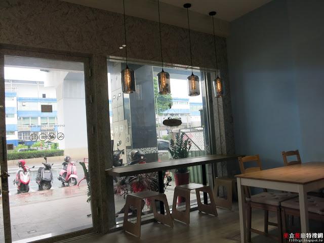 [南部] 高雄市楠梓區【果菓森林】純手工的限量甜點 百年品牌的英國茶