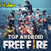 تحميل لعبة فري فاير Free Fire مهكرة مجانا للاندرويد اخر اصدار v1.35.0 من ميديا فاير