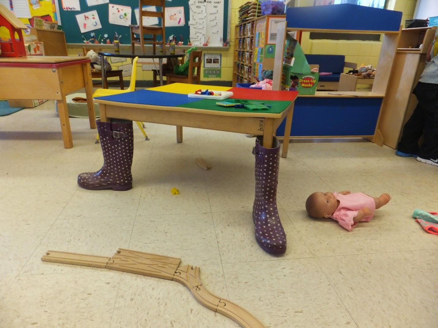 Little Mrs Preschool Wacky Wednesday Amp Dr Seuss Party