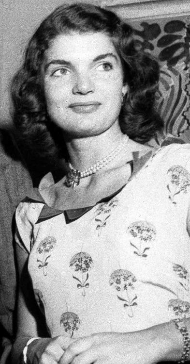 Jackie 1949