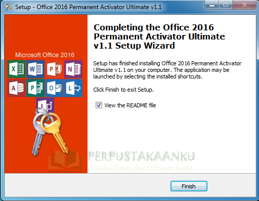 microsoft office 2016 permanent ultimate v1 0