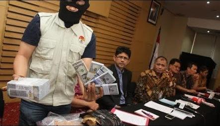Inilah Hukuman yang Seharusnya Dijatuhkan Bagi Koruptor di Indonesia