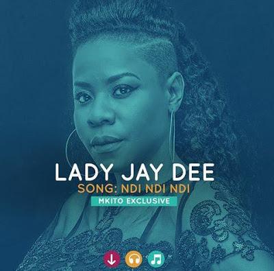 Lady Jaydee - Ndi Ndi Ndi | MP3 Download Audio