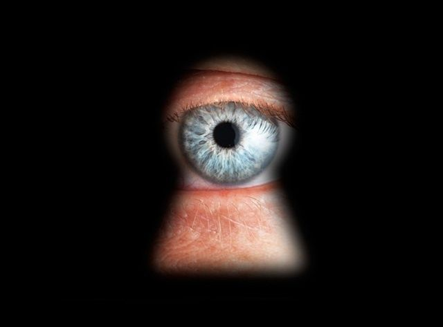 Spying, Privacy, Peeping Tom, Invasion of Privacy
