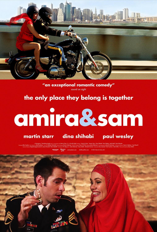 Um Romance Proibido – HD 720p – Dublado – 2016