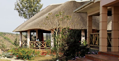 Mpogo Safari Lodge in Lake Mburo National Park