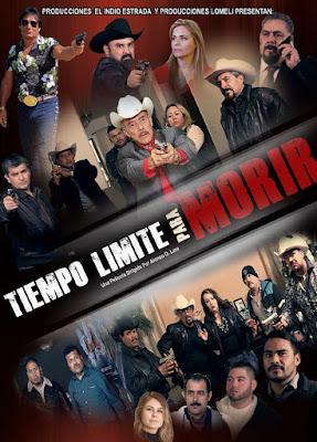 Tiempo Límite Para Morir 2017 Custom HD Latino