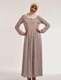 Dress Hamil Pesta Modern