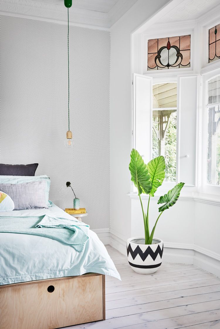 Scandimagdeco le blog scandinavian bedrooms ideas chambre d coration esp - Chambre esprit scandinave ...