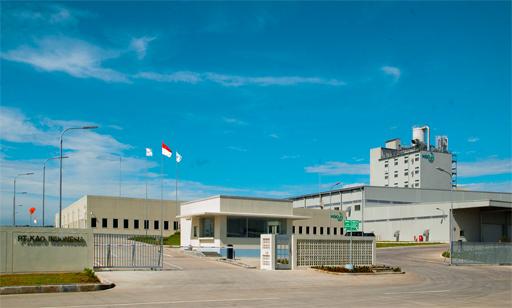 Loker Pabrik 2018 Cikarang PT KAO Indonesia Jababeka