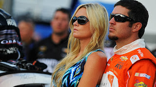 Profession And Education Martin Truex Jr C A C C S Wife Sherry Pollex