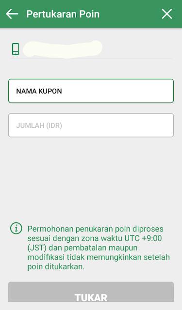 Cara Mendapatkan Pulasa Aplikasi Surveyon