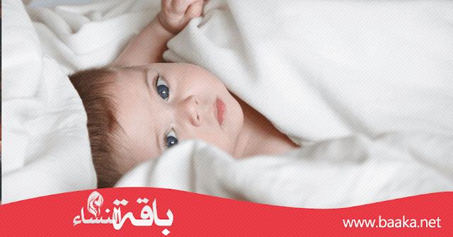 طريقة علاج البلغم عند الاطفال