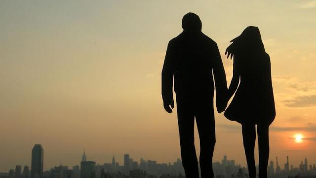 Rasa Ini Akan Datang Saat Anda Merasakan Jatuh Cinta