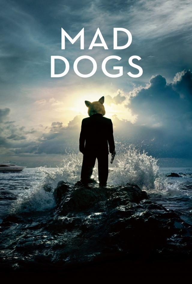 Chó Điên - Mad Dogs (2015)