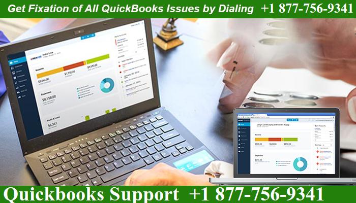 Quickbooks support number +1 877-756-9341 - quickbooks