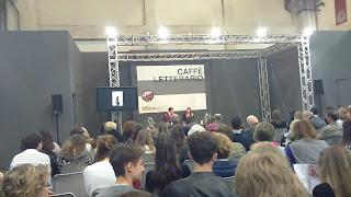 """Valeria Montaldi presenta il suo libro """" La Randagia """""""