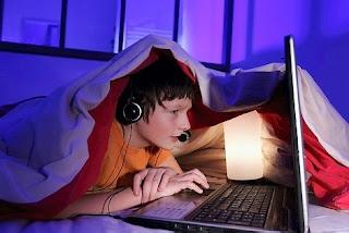 les rencontres sur internet danger
