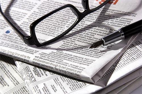Pengertian Editorial (Tajuk Rencana)