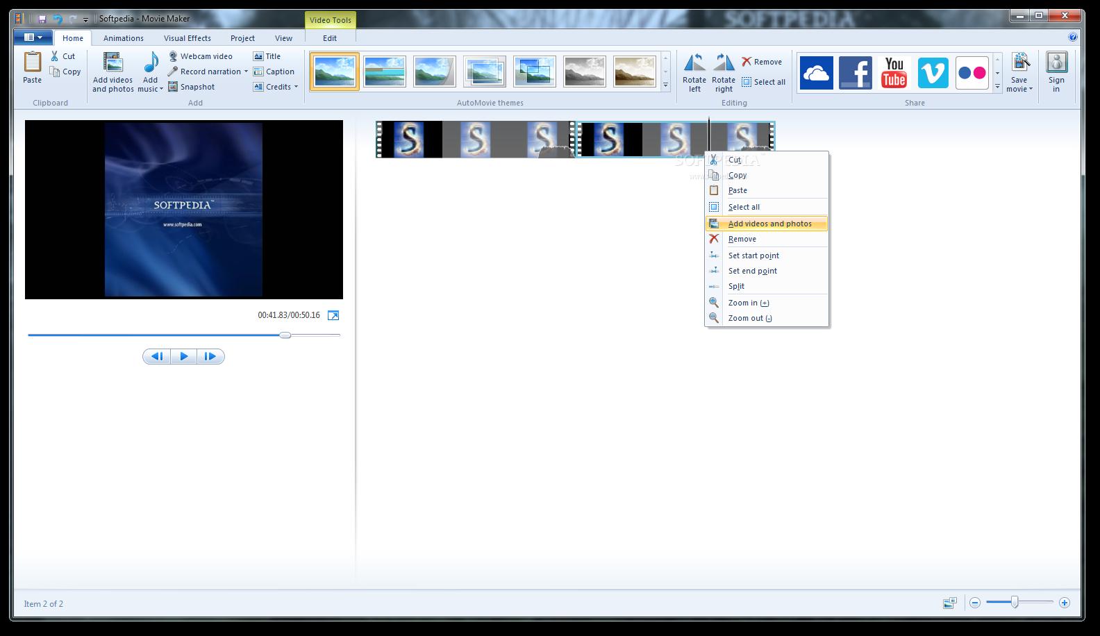 DIỄN ĐÀN HỌC TIẾNG ANH :: Topic: download movie maker untuk windows