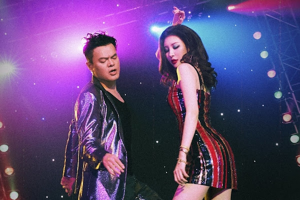 PARK JIN YOUNG, SUNMI - When We Disco