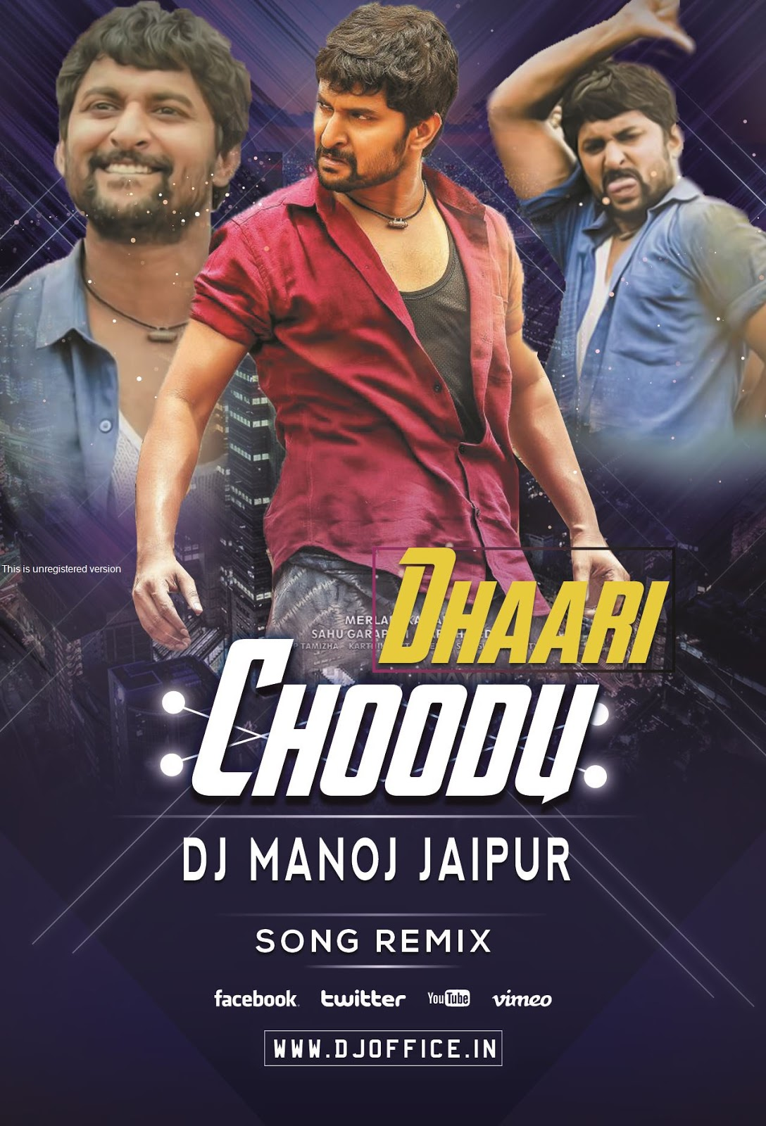 Dj nani songs free download