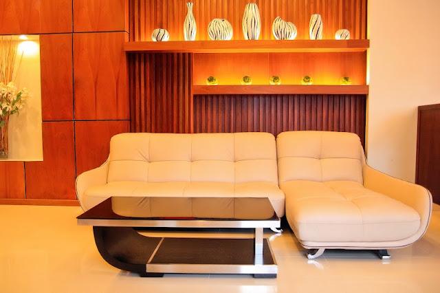 Cho thuê Căn hộ Mini Grand Villa Residence Vũng Tàu