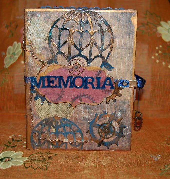 Album Memória